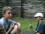 Biber a Wellef Camp 2008