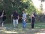 Biber a Wellefcherscamp 2009